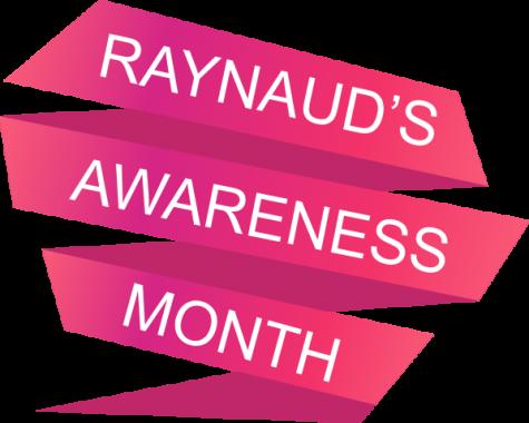 Raynaud's Awareness Month 2020
